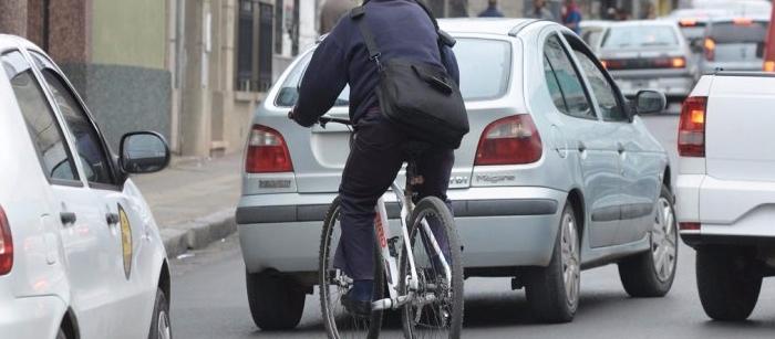 Dejar la política de lado cuando hablamos de movilidadsustentable