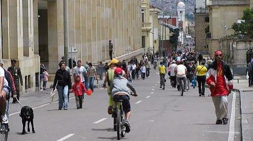 ¿Podremos tener una ciudad sinautos?