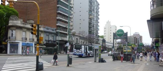 El espacio público es detodos.