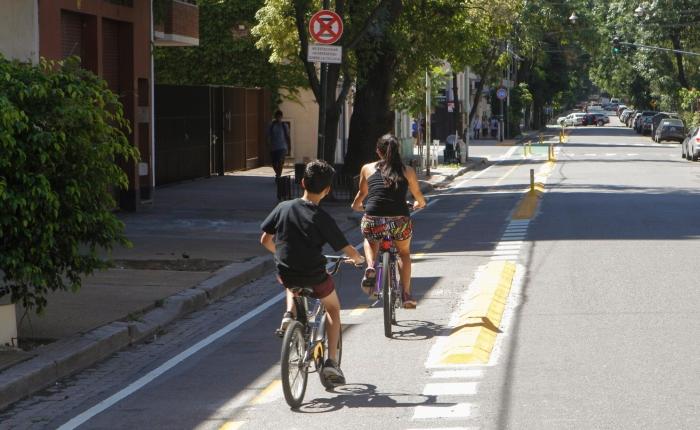 Infraestructura ciclista: ¿es necesaria ono?