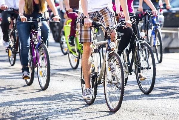 La bicicleta estransporte