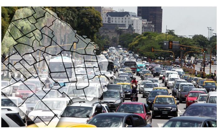 #ProhibanLosAutos: ¿un hashtagpolémico?