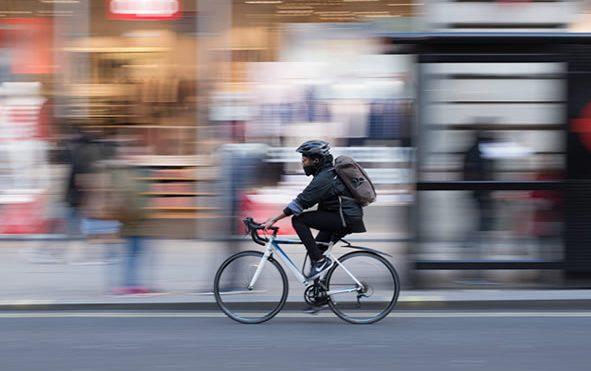 Ciclistas vs ciclistas