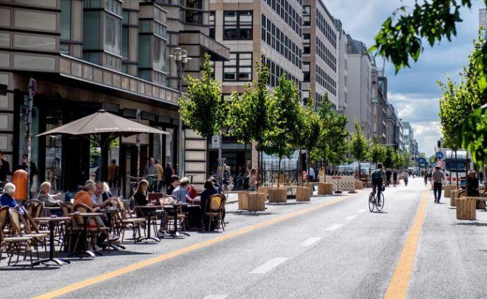 Mi ciudad: ¿un lugar amigable yseguro?
